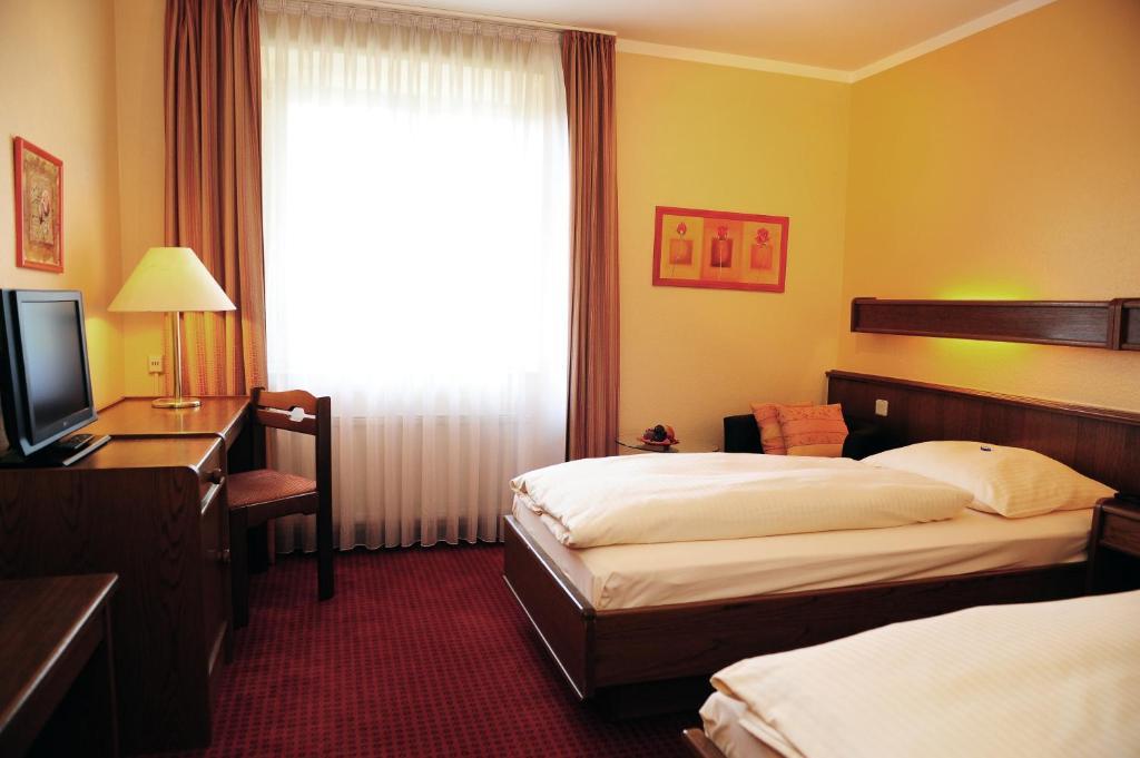 Hotels In Wesseling Deutschland