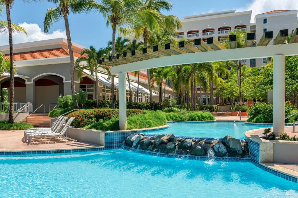 Emby Suites By Hilton Dorado Del Mar Beach Resort Holiday Residences