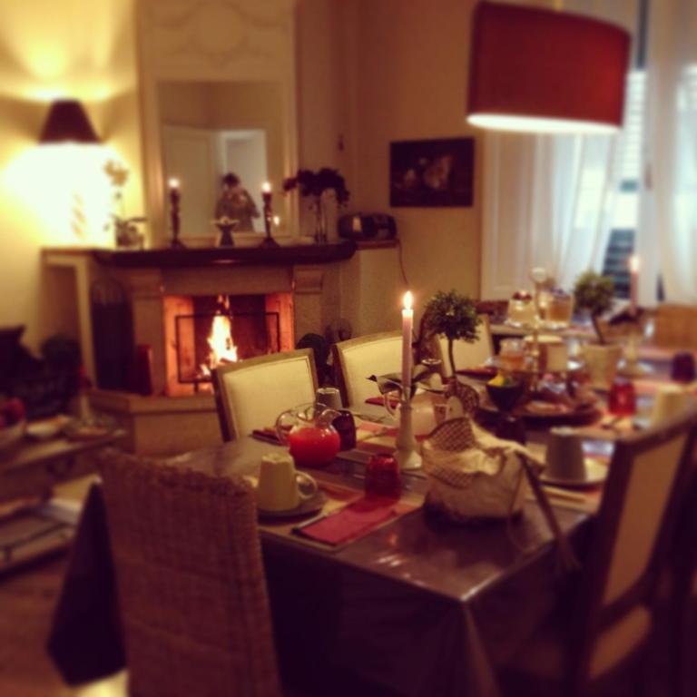 Terrazza Ginori Bed Breakfast Nei Sesto Fiorentino