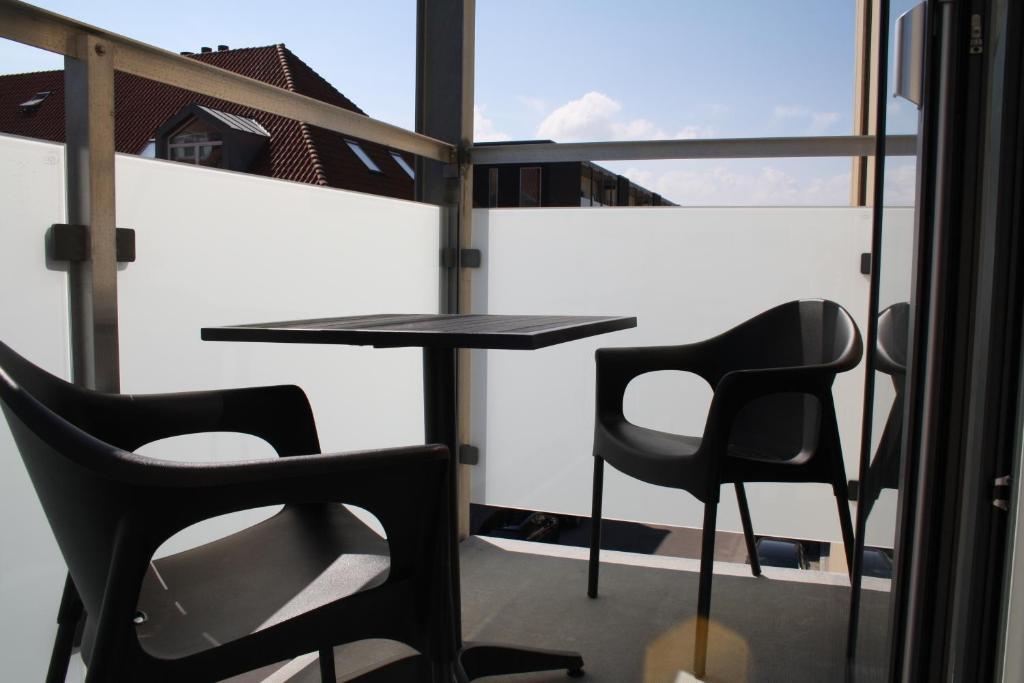 Faber Camere Da Letto.Aparthotel Faber Aarhus