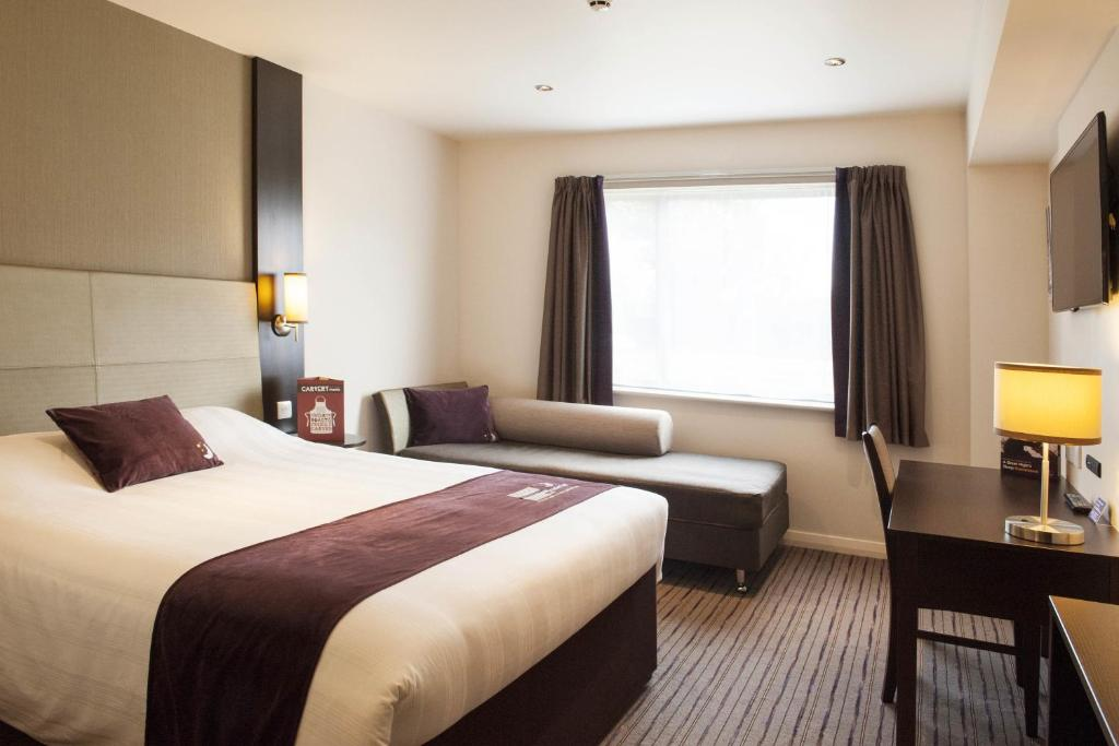 Family Rooms Premier Inn Booking