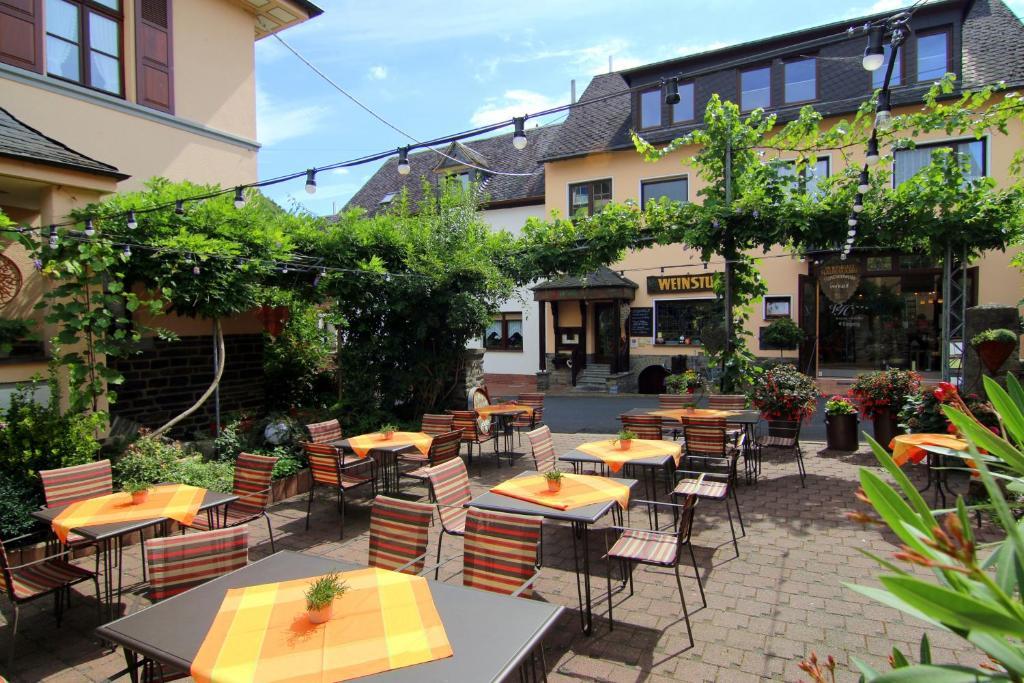 Hotel Villa Hausmann Ellenz