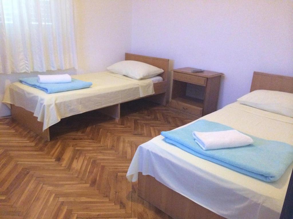 Hotel Cetina Booking