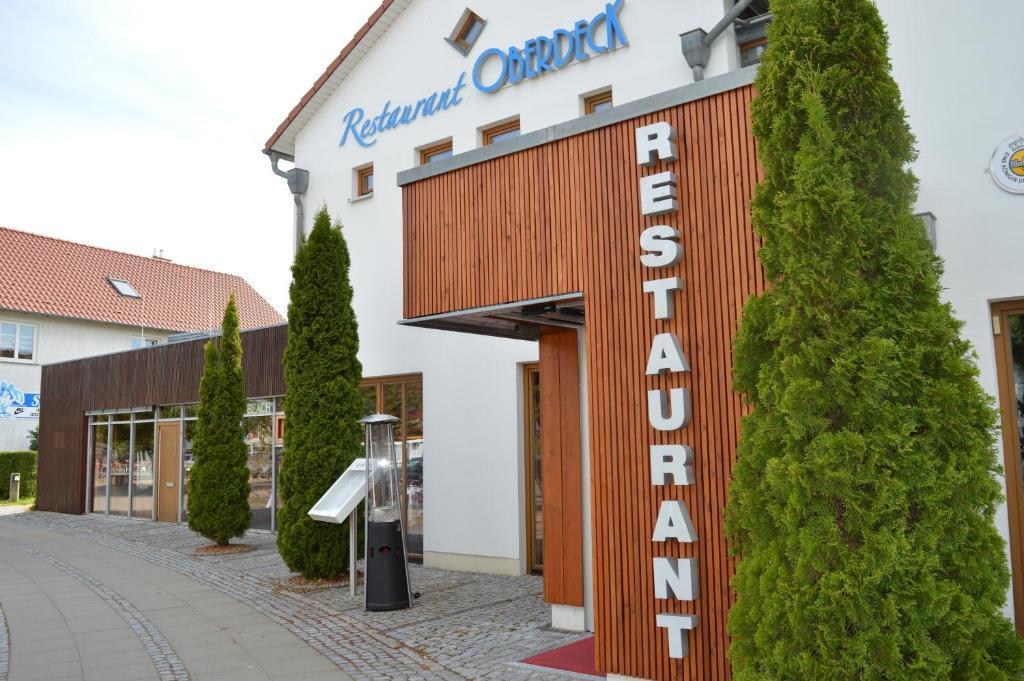 Sterne Hotel In Koserow