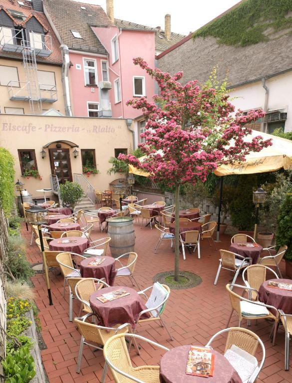 Hotels In Eilenburg Deutschland