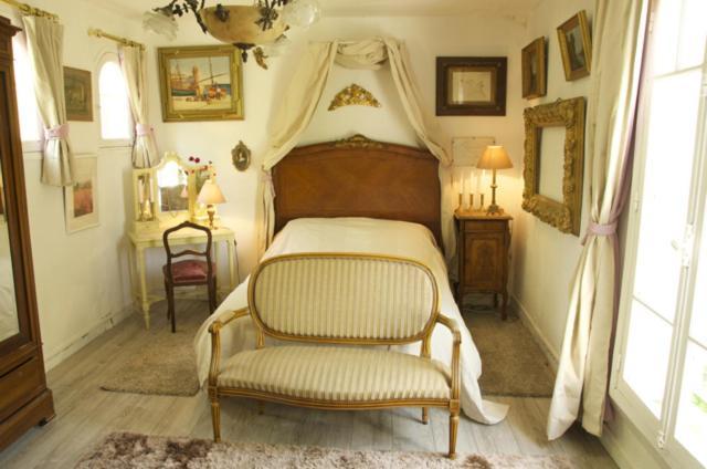Chambres d'hôtes Au Trianon D'Auvers - Chambres d'hôtes à Auvers on