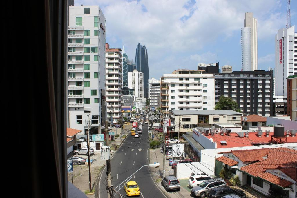 Hotels In Panama City Panama With Shuttle From Airport
