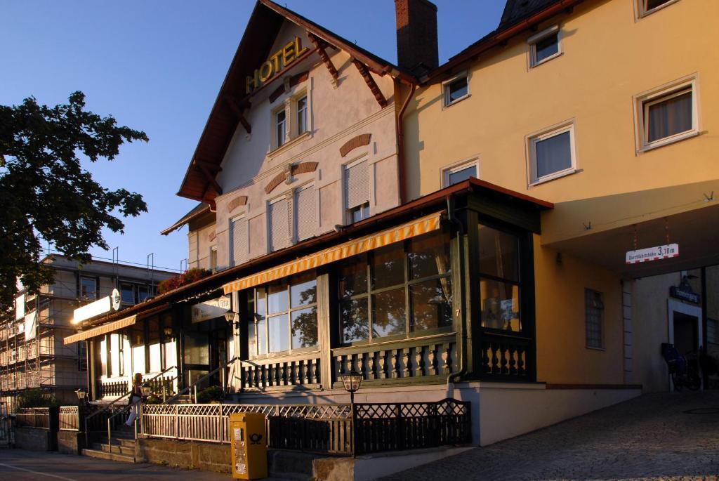 Hotels Nahe Ansbach
