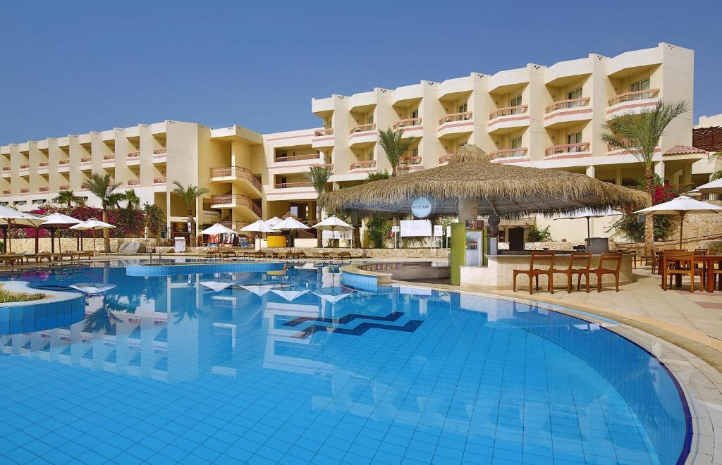 Hilton Hotel Sharm El Sheikh