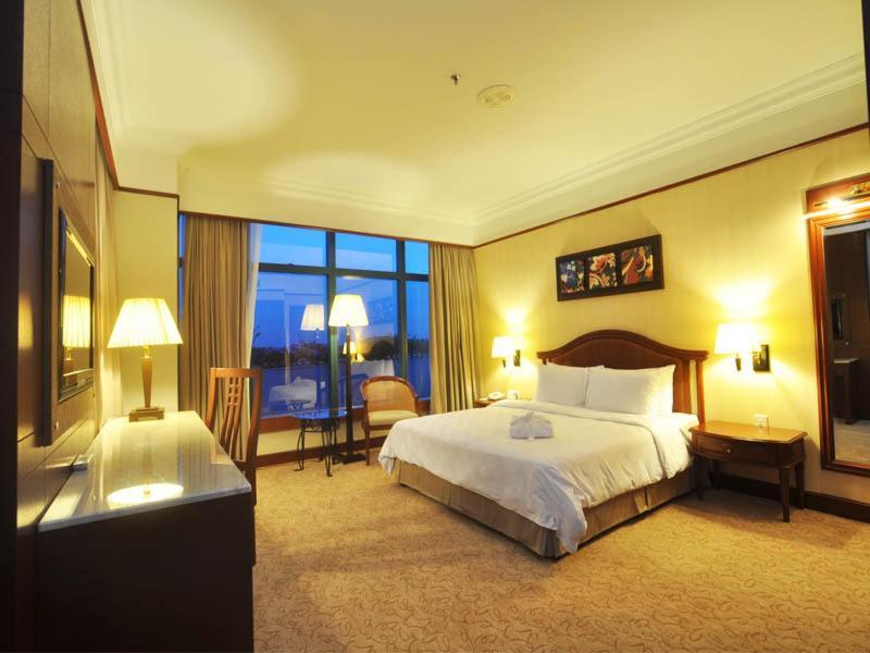 Gbw hotel johor bahru online booking viamichelin