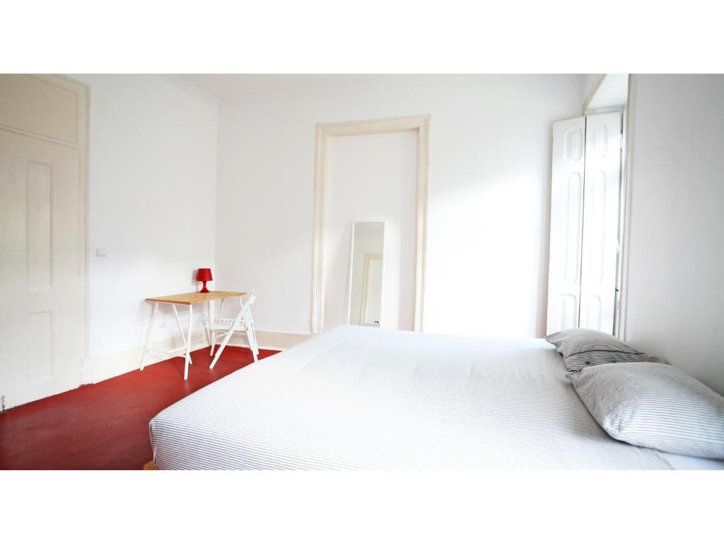 Friendly Hills Bairro Alto, Chambres d'hôtes Lisbonne on
