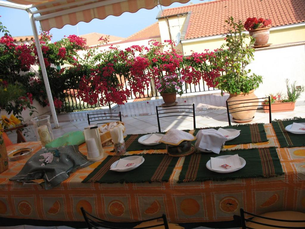 B&B Le Terrazze, Bed & Breakfasts Capo d\'Orlando