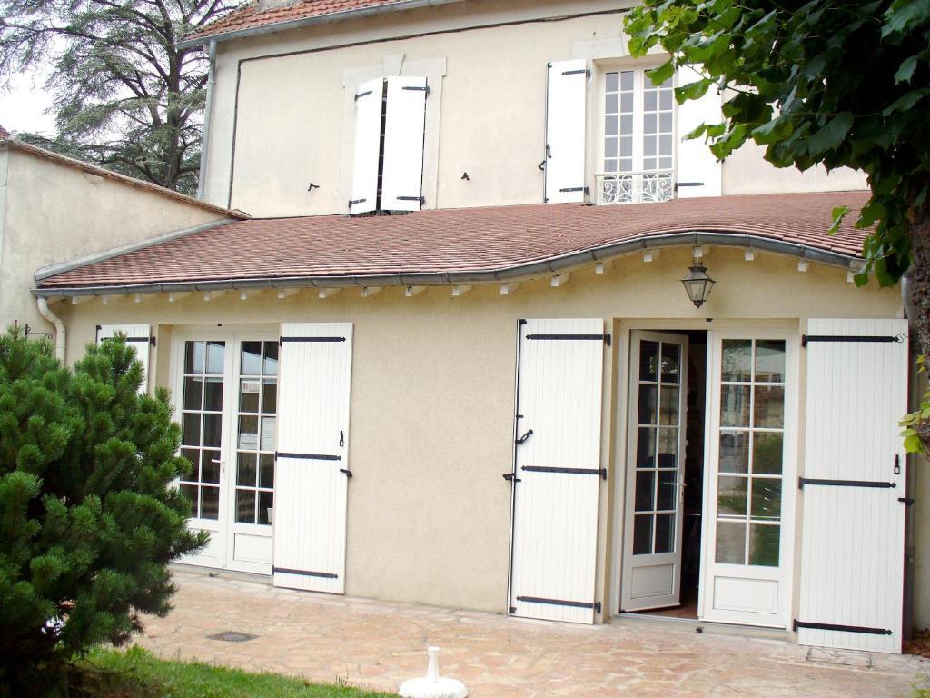 Maison d 39 h tes villa brindille chambres d 39 h tes bois - Chambre hote fontainebleau ...