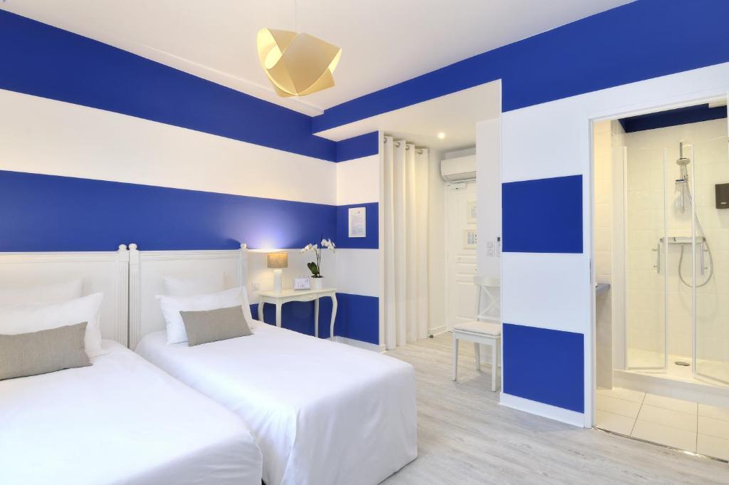 Qualys hotel saumur le londres r servation gratuite sur for Hotels saumur