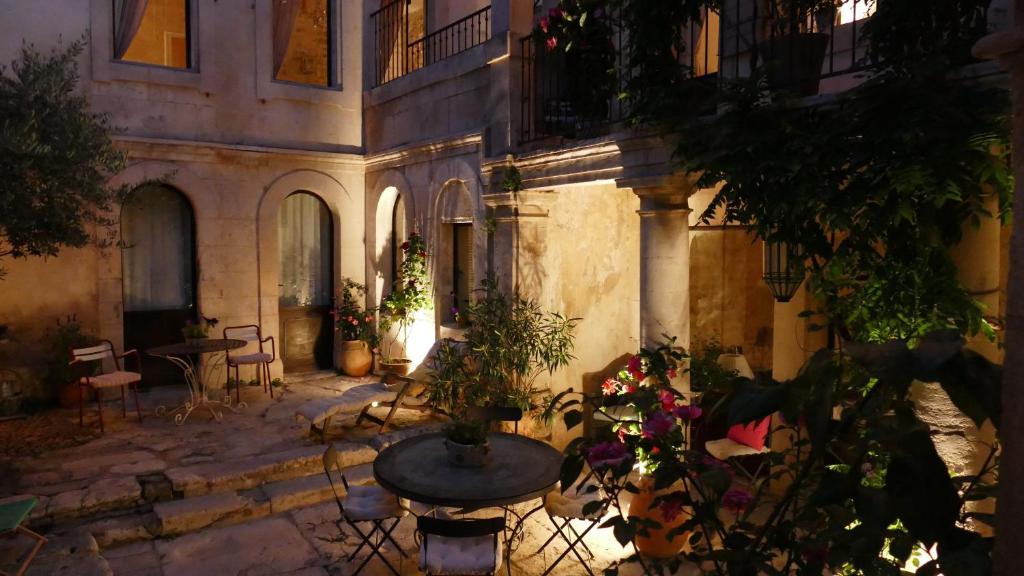 Confirmation Immédiate Chambre Du0027hôtes Saint Rémy De Provence