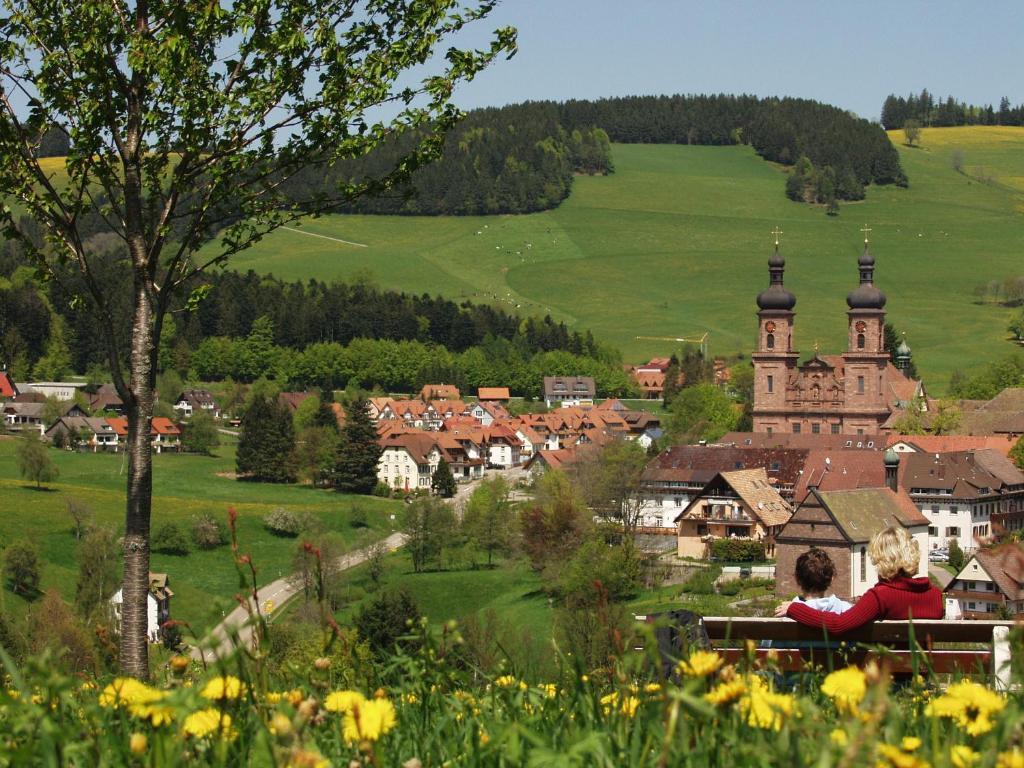 Freiburg Hotel Spa