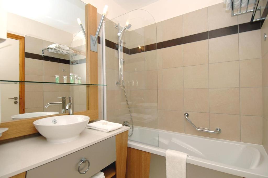 Appart 39 hotel prestige odalys eden r servation gratuite for Reservation appart hotel espagne