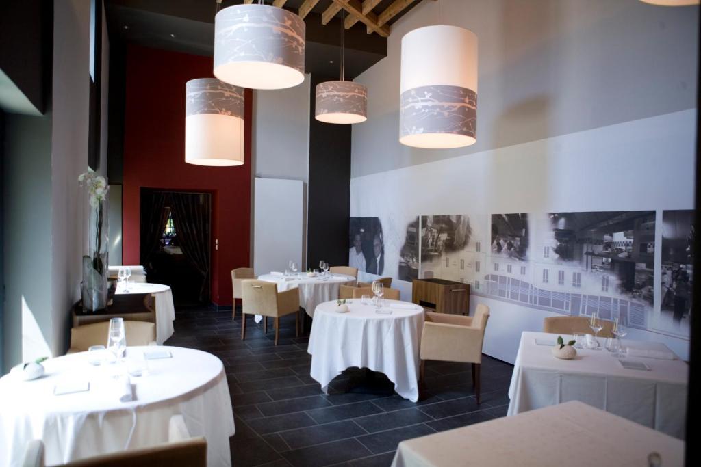 Hotel Restaurant Spa Ivan Vautier Calvados