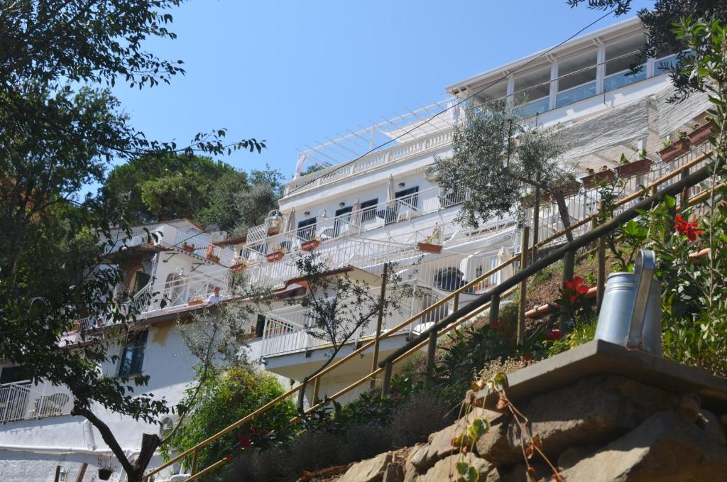 hotel le terrazze sorrento - 28 images - residence le terrazze ...