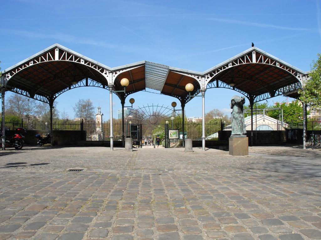 Appart 39 tourisme 2 paris porte de versailles issy les for Appart hotel 2 etoiles paris