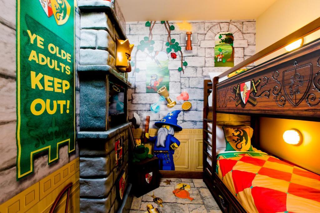 Legoland Florida Resort Holiday Residences Winter Haven