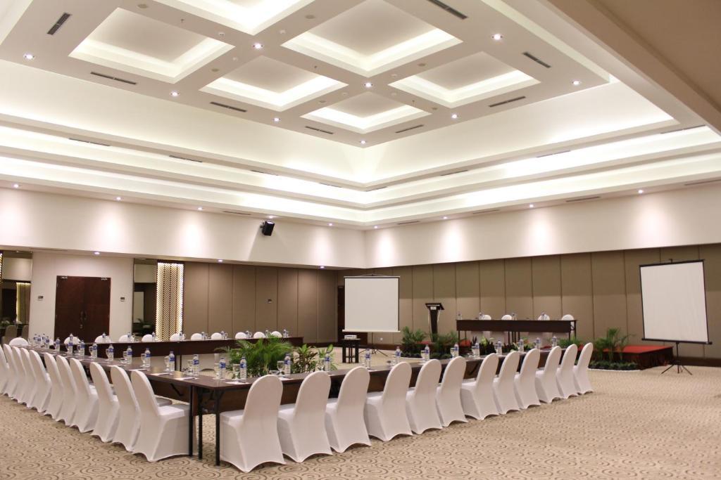 Rattan Inn Hotel Banjarmasin