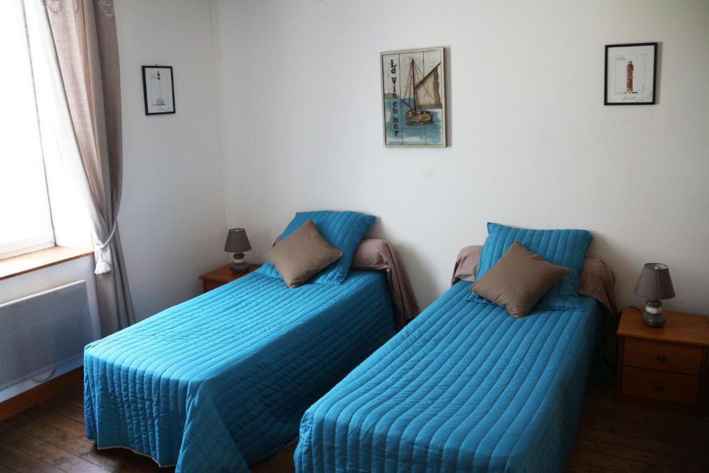Chambres d 39 h tes villa les palmiers chambres d 39 h tes wimereux for Chambre hote wimereux