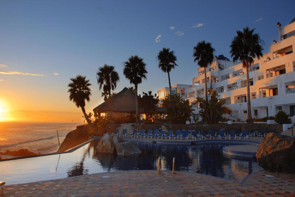 Las Rocas Resort Spa Holiday