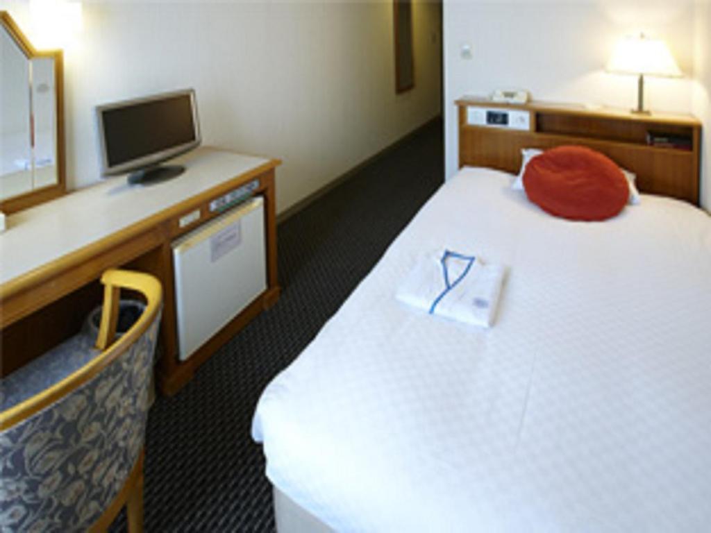Pearl Hotel Mizonokuchi Kawasaki