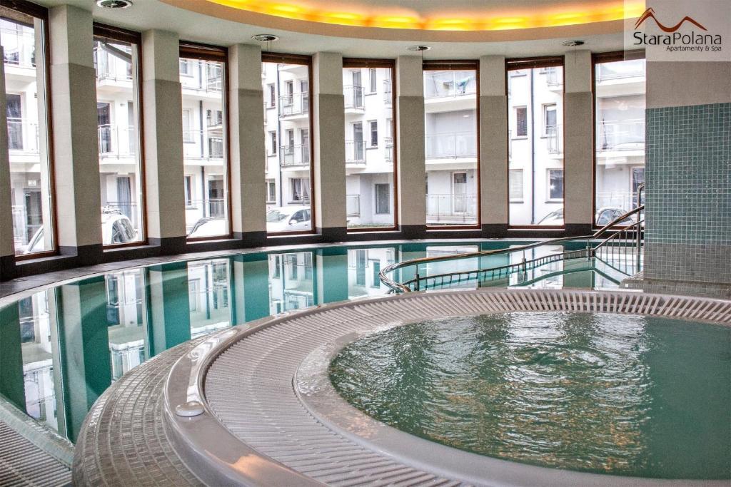 Noclegi Zakopane Apartamenty Stara Polana