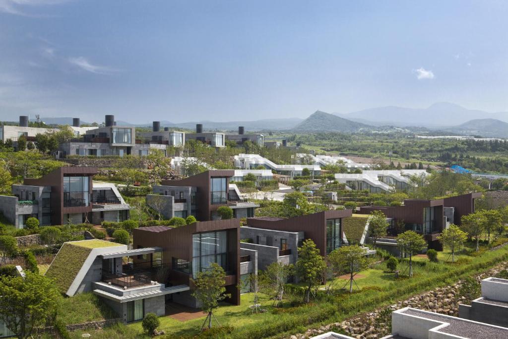 Trường đại học Jeju - top 1%