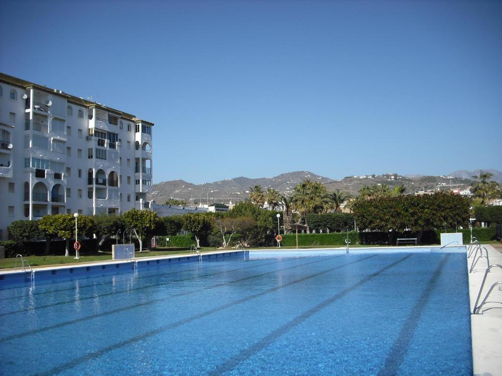 Laguna Beach Apartment, Wohnung Torrox-Costa