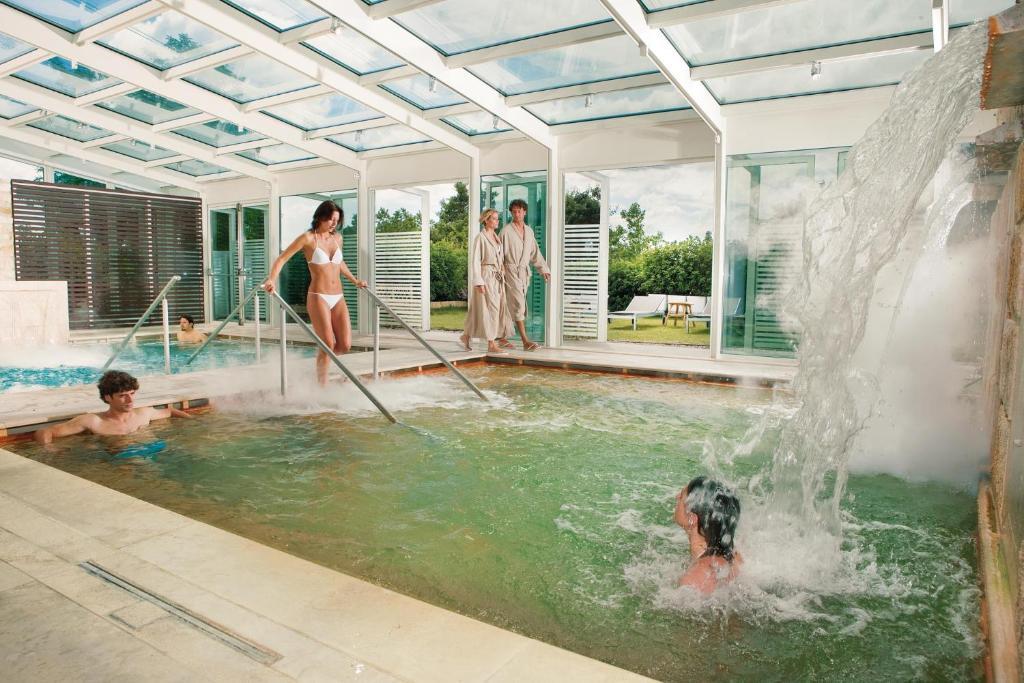 Hotéis Bagno Vignoni- reserva de hotel Bagno Vignoni - ViaMichelin