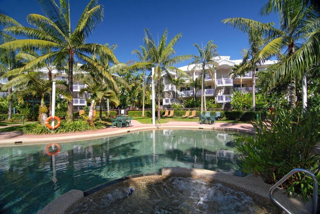 Cairns Beach Resort Appart Hotels Cairns
