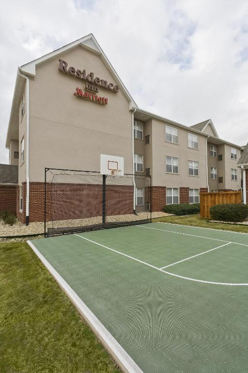 Residence Inn by Marriott Dallas Lewisville 755 C Vista Ridge Mall ...