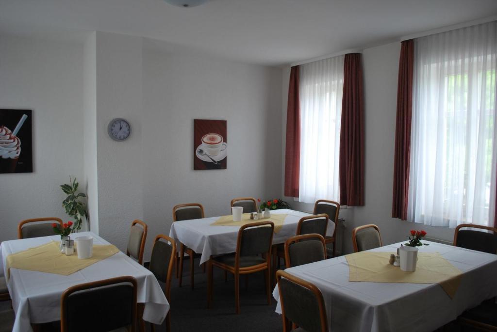 Hotel Zeilsheim Frankfurt
