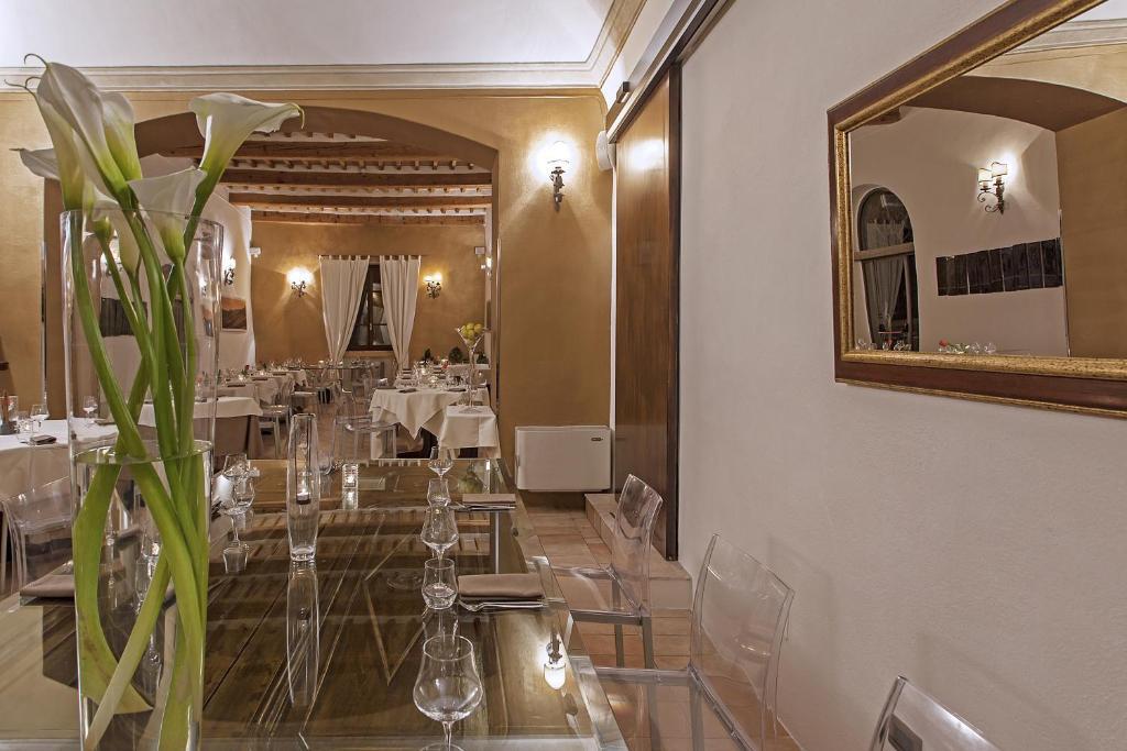 Stunning la terrazza del chiostro pienza photos modern home design hotel