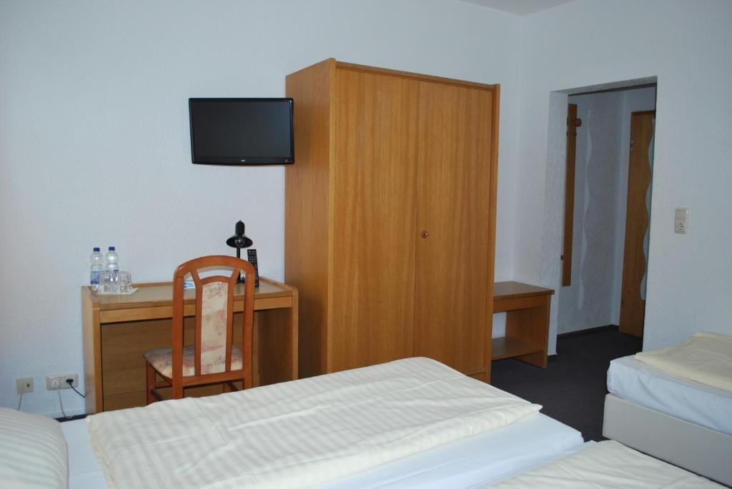 Hotel Nassauer Hof Zeilsheim