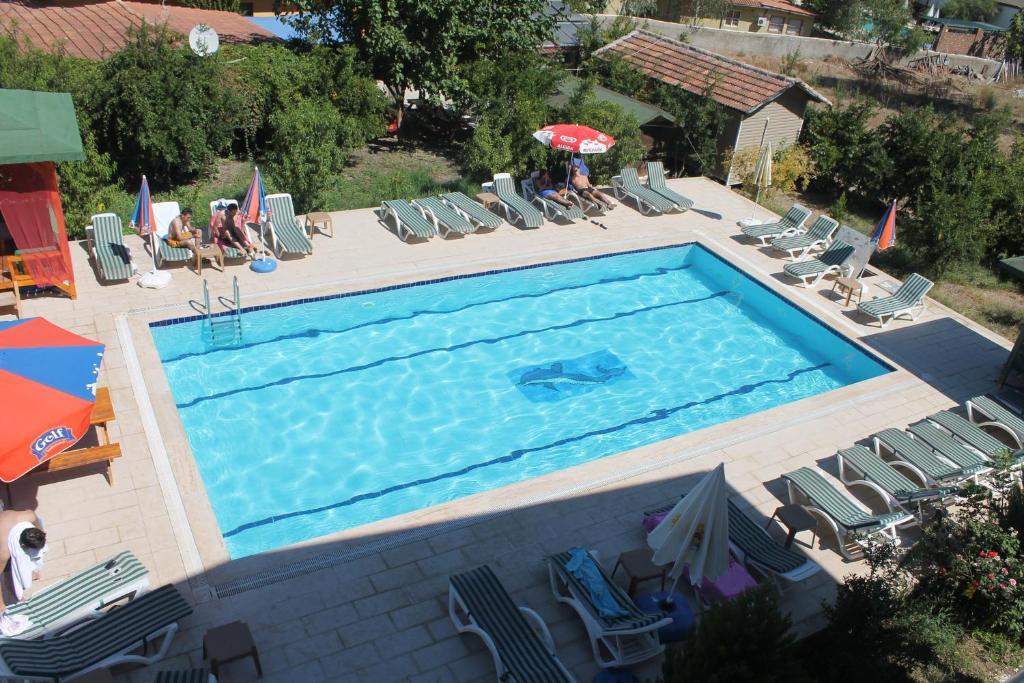 Olympos butik otel kumluca prenotazione on line for Piani di piscina gratuiti online