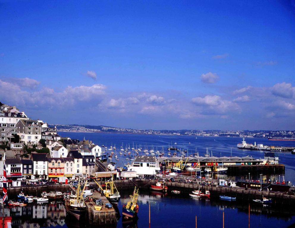 Hotels In Torquay With Parking