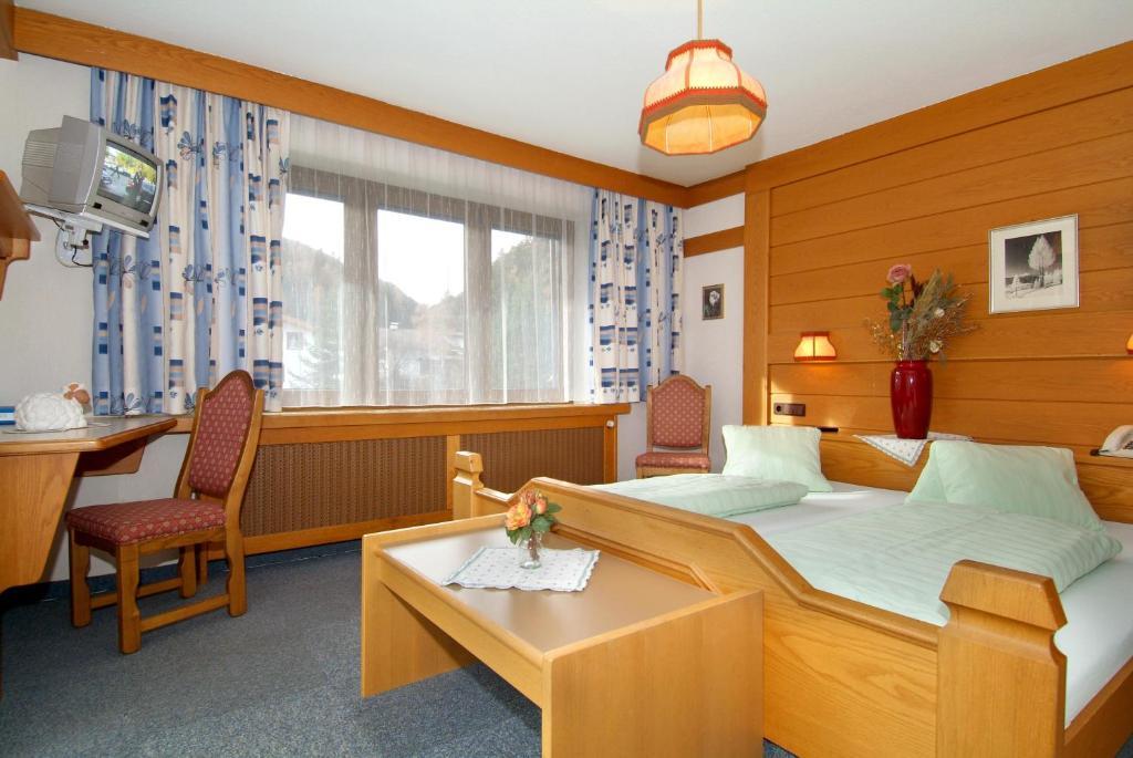 Hotel Alpina Regina FernpassStraße Biberwier - Hotel alpina austria