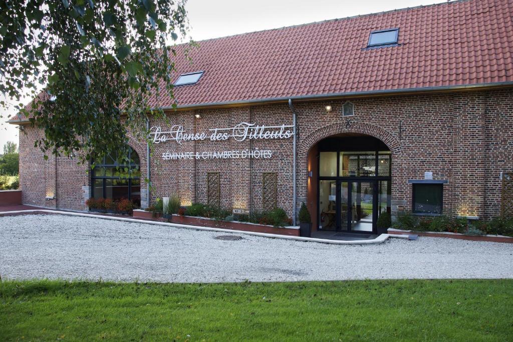 location salle houplines