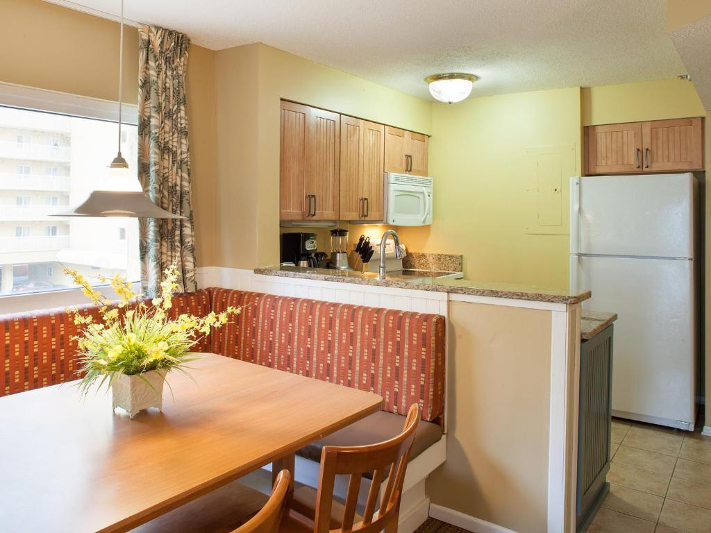 Hotels In Myrtle Beach Sc With Full Kitchen