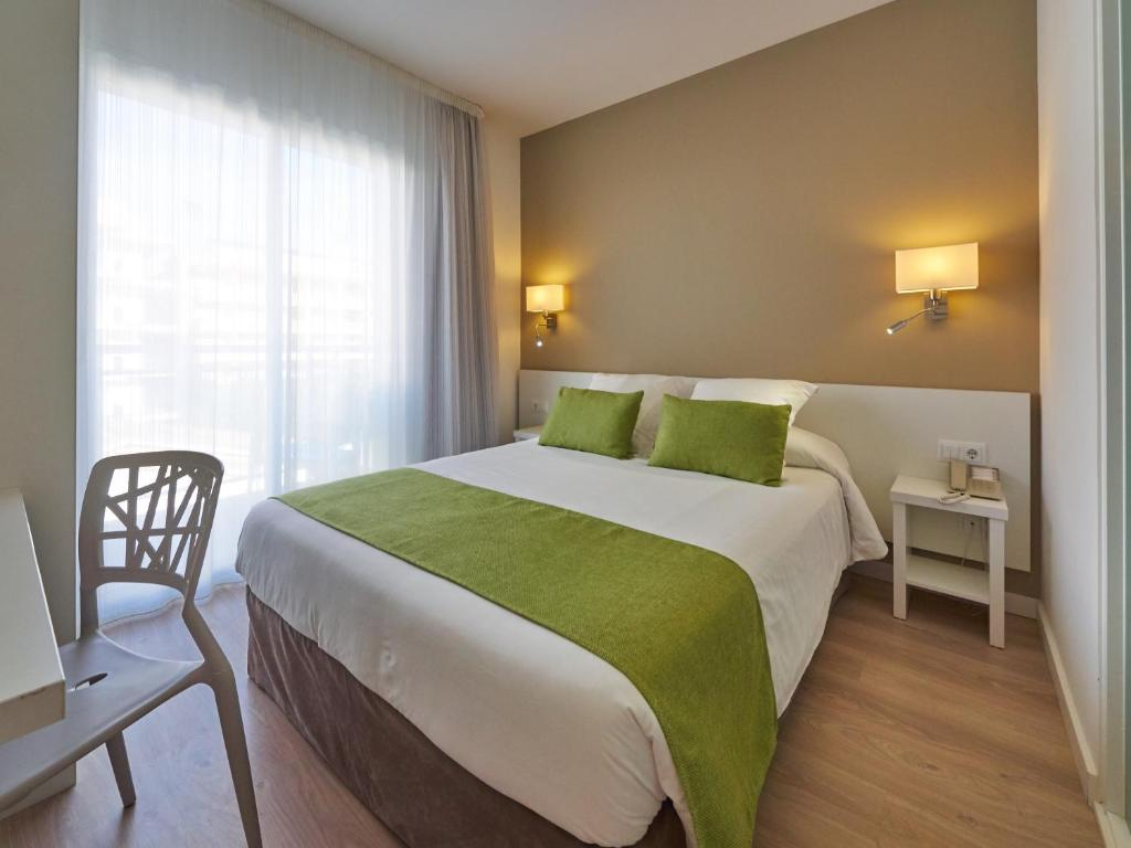Amfora Beach Hotel Can Pastilla