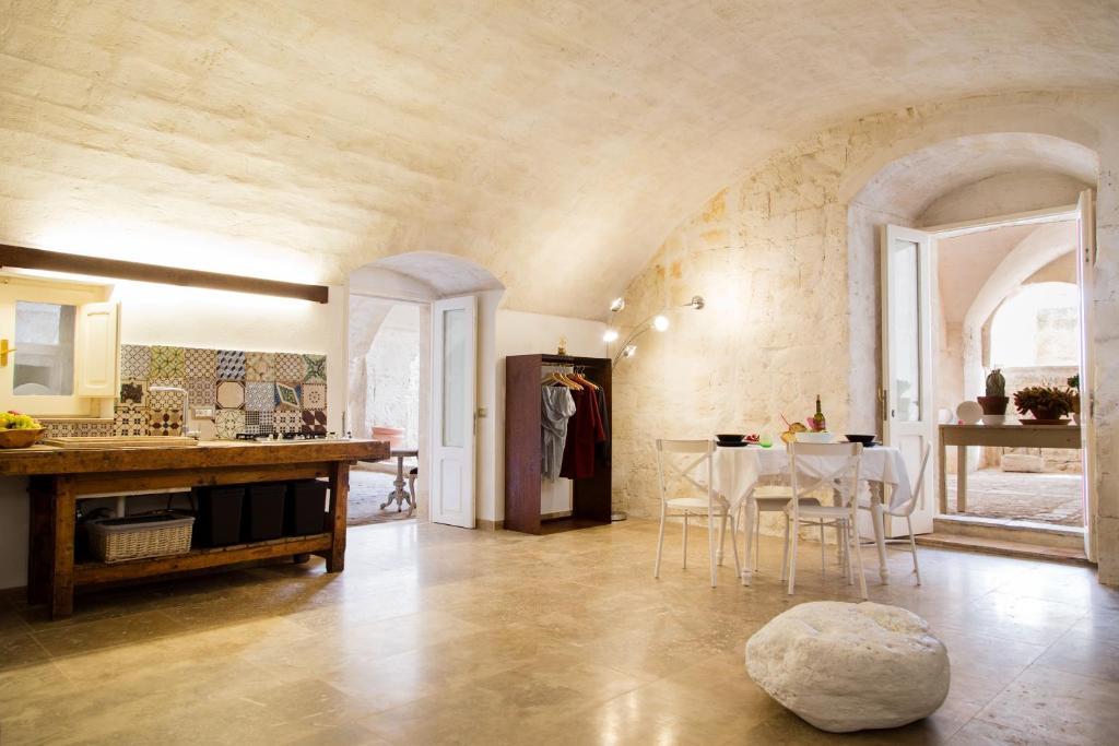 Arredamento Casa Matera.Le Scuderie Noha Casa Vacanze Matera