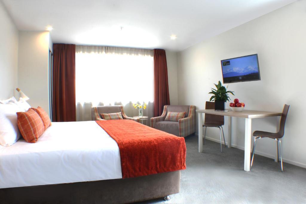 Hotel Rooms Taupo
