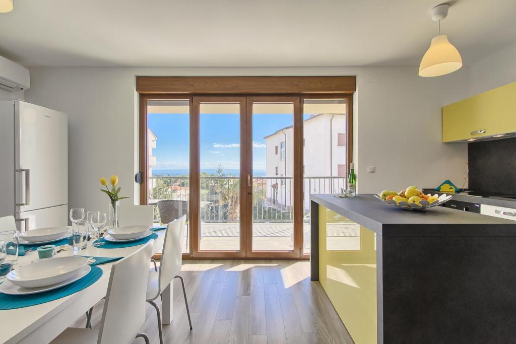 Apartments spagnolo appartamento ližnjan