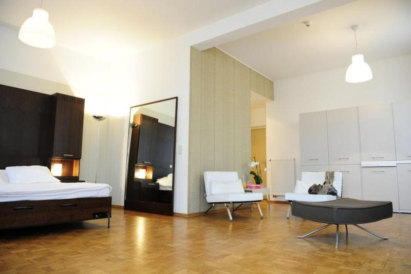 Key inn appart hotel belair apparthotels luxembourg
