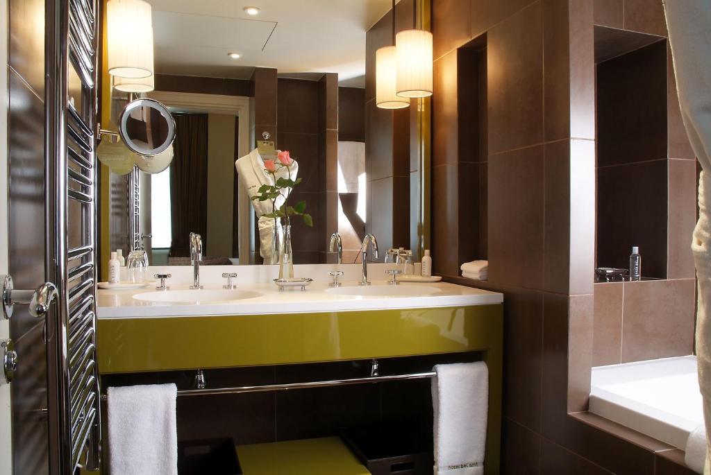 Hotel Bel Ami Parigi