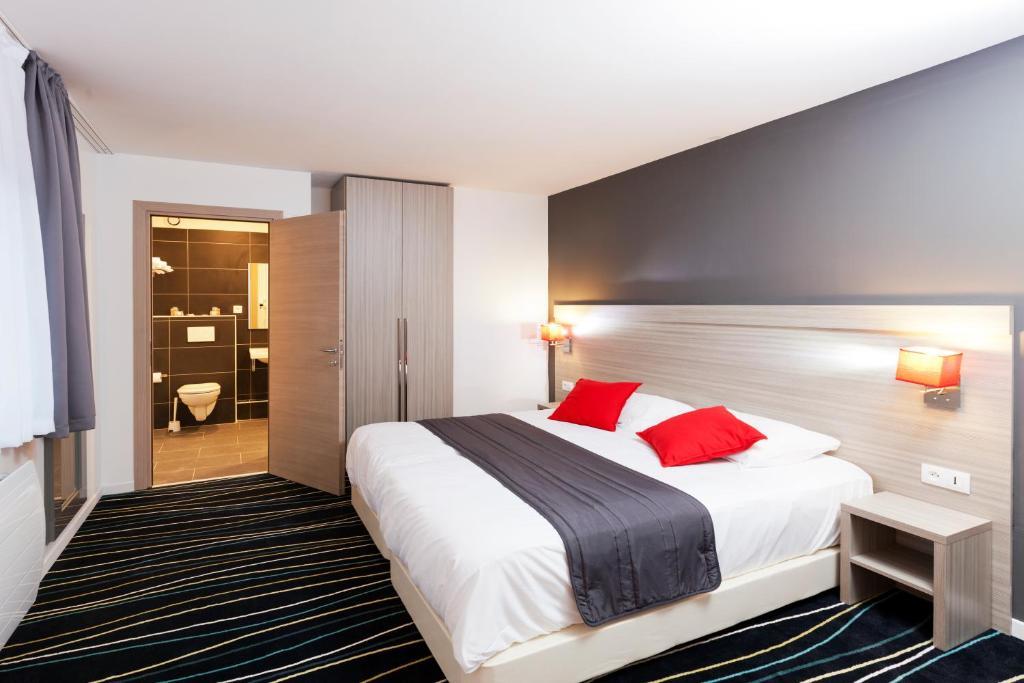 Inter hotel marne la vall e est meaux r servation - Hotel marne la vallee chambre familiale ...